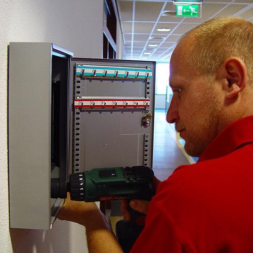 Montageservice Verhuisbedrijf Vlaming