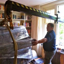 Piano Verhuizen Amsterdam