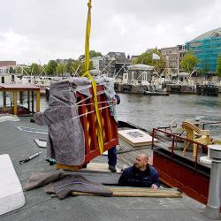 Piano Verhuizen Verhuisbedrijf Vlaming - Verhuisfirma Amsterdam - Verhuizing Amsterdam