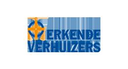 Keurmerk Erkende Verhuizers - Verhuisbedrijf Amsterdam
