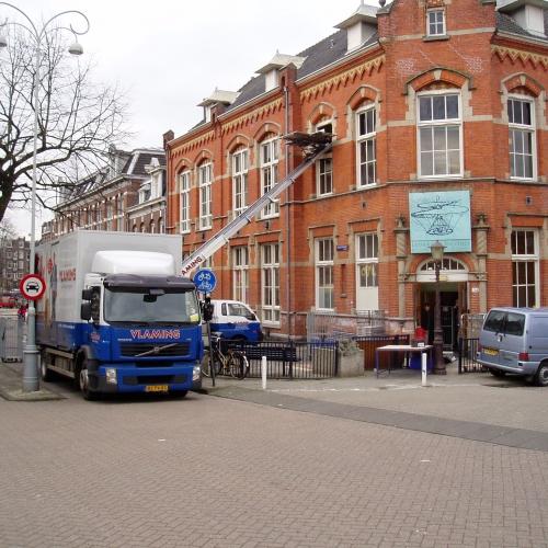 Verhuisservice Amsterdam - Verhuislift Amsterdam Huren - Verhuizing Amsterdam - Verhuislift Huren Amsterdam - Verhuizen Amsterdam
