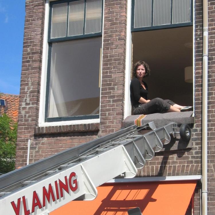 Verhuizen Amsterdam - Verhuizing Amsterdam - Verhuislift Huren Amsterdam